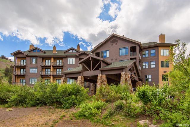 1377 Kirkwood Meadows Drive #304, Kirkwood, CA 95646 (MLS #128167) :: Kirkwood Mountain Realty