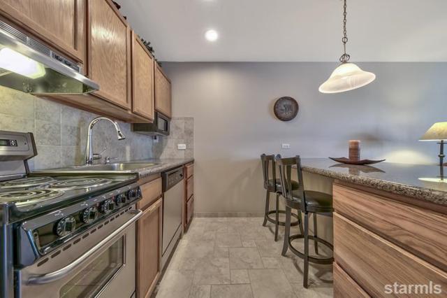 3535 Lake Tahoe Boulevard #214, South Lake Tahoe, CA 96150 (MLS #128246) :: Sierra Sotheby's International Realty