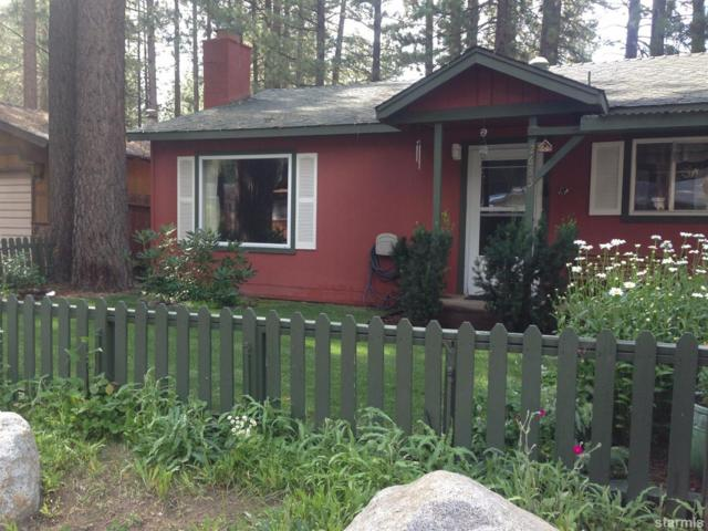 2685 Elwood Avenue, South Lake Tahoe, CA 96159 (MLS #128307) :: Sierra Sotheby's International Realty