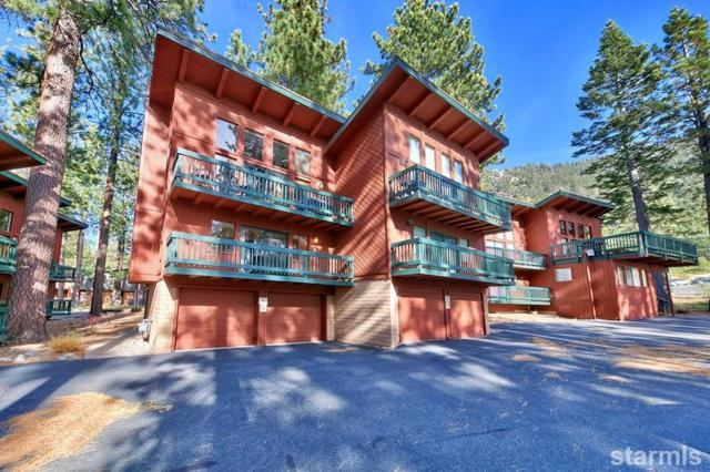 3861 Saddle Road #13, South Lake Tahoe, CA 96150 (MLS #128401) :: Sierra Sotheby's International Realty