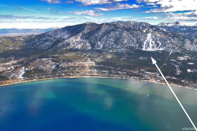 1390 Wildwood Avenue, South Lake Tahoe, CA 96150 (MLS #128566) :: Sierra Sotheby's International Realty