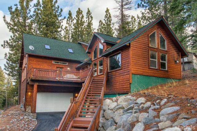 1699 Southern Pines Drive, South Lake Tahoe, CA 96150 (MLS #128627) :: Sierra Sotheby's International Realty
