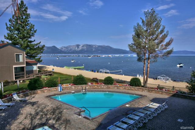 3535 Lake Tahoe Boulevard #113, South Lake Tahoe, CA 96150 (MLS #128710) :: Sierra Sotheby's International Realty