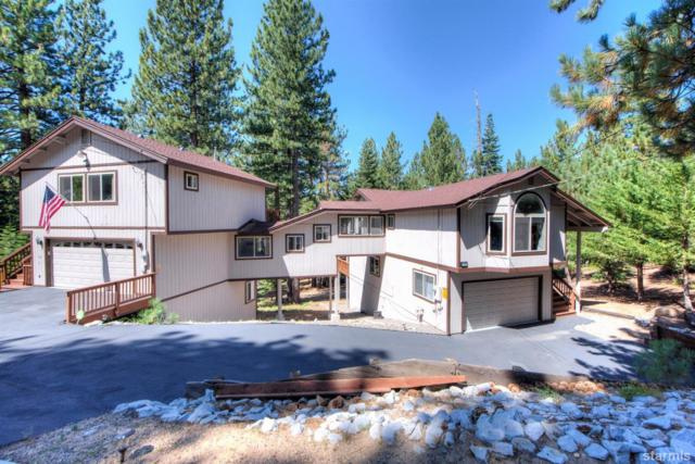 1225 Acoma Circle, South Lake Tahoe, CA 96150 (MLS #128740) :: Sierra Sotheby's International Realty