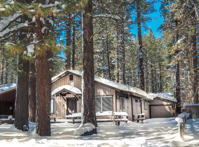 815 Capistrano Avenue, South Lake Tahoe, CA 96150 (MLS #128758) :: Sierra Sotheby's International Realty