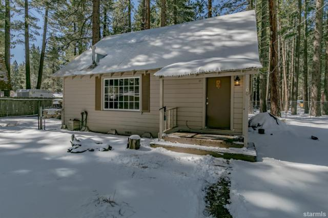 1100 Blue Lake Avenue, South Lake Tahoe, CA 96150 (MLS #128774) :: Sierra Sotheby's International Realty