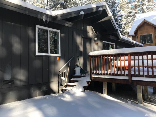 2163 Mewuk Drive, South Lake Tahoe, CA 96150 (MLS #128787) :: Sierra Sotheby's International Realty