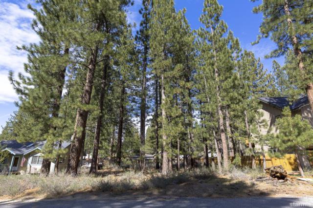 1351 Gilmore Lake Road, South Lake Tahoe, CA 96150 (MLS #128824) :: Sierra Sotheby's International Realty