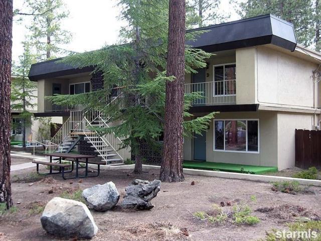 1161 Herbert Avenue D, South Lake Tahoe, CA 96150 (MLS #128866) :: Sierra Sotheby's International Realty
