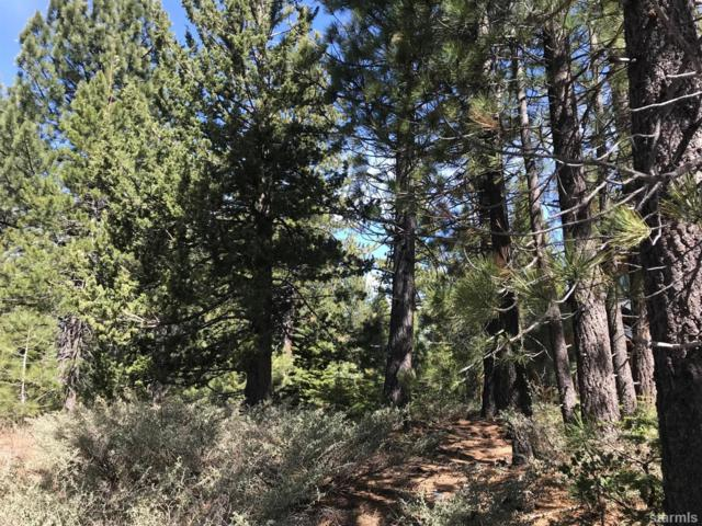 1857 Haidas Circle, South Lake Tahoe, CA 96150 (MLS #128870) :: Sierra Sotheby's International Realty