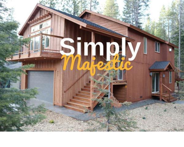 917 Tata Lane, South Lake Tahoe, CA 96150 (MLS #128900) :: Sierra Sotheby's International Realty