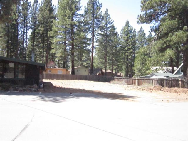960 Rubicon Trail, South Lake Tahoe, CA 96150 (MLS #128901) :: Sierra Sotheby's International Realty