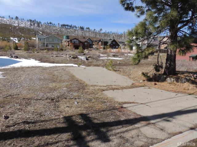 835 Lake Tahoe Boulevard, South Lake Tahoe, CA 96150 (MLS #128916) :: Sierra Sotheby's International Realty