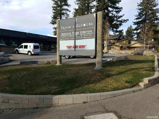989 3rd Street B & C, South Lake Tahoe, CA 96150 (MLS #128972) :: Sierra Sotheby's International Realty