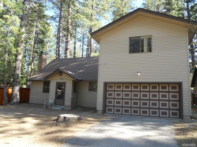 750 Wentworth Lane, South Lake Tahoe, CA 96150 (MLS #128984) :: Sierra Sotheby's International Realty