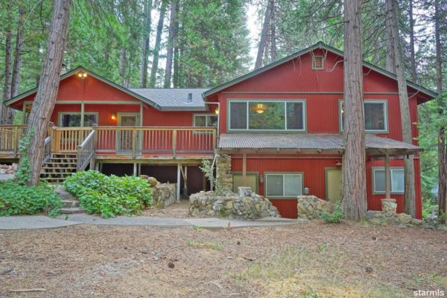 11610 Kyburz Drive, Kyburz, CA 95720 (MLS #128996) :: Sierra Sotheby's International Realty