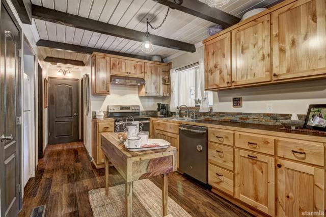 1090 Modoc Way, South Lake Tahoe, CA 96150 (MLS #129040) :: Sierra Sotheby's International Realty