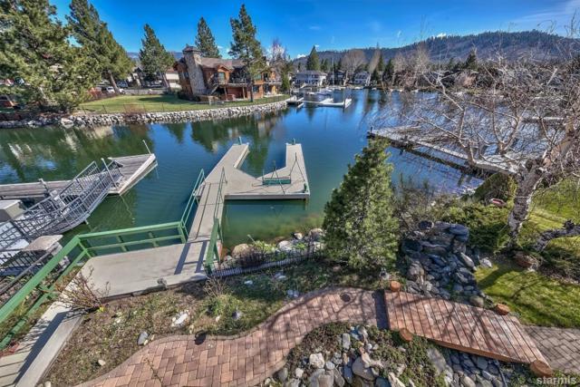 1928 Kokanee Way, South Lake Tahoe, CA 96150 (MLS #129146) :: Sierra Sotheby's International Realty