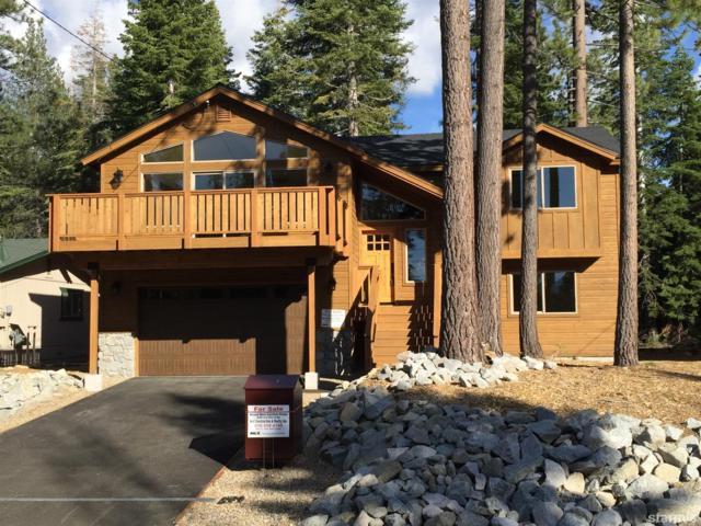 1665 Skyline Drive, South Lake Tahoe, CA 96150 (MLS #129157) :: Sierra Sotheby's International Realty