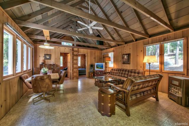 952 Emigrant Road, South Lake Tahoe, CA 96150 (MLS #129189) :: Sierra Sotheby's International Realty
