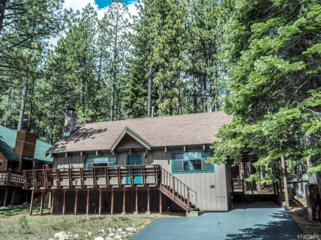 1570 Tionontati Street, South Lake Tahoe, CA 96150 (MLS #129200) :: Sierra Sotheby's International Realty
