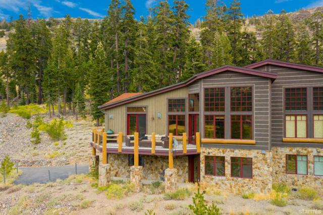 5 Glove Rock Road, Kirkwood, CA 95646 (MLS #129840) :: Kirkwood Mountain Realty