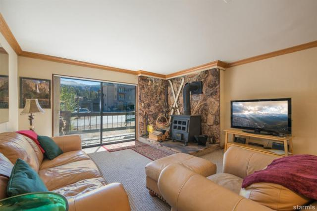 1410 Kirkwood Meadows Drive #23, Kirkwood, CA 95646 (MLS #130060) :: Kirkwood Mountain Realty