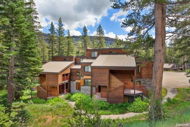 972 Kirkwood Meadows Drive #16, Kirkwood, CA 95646 (MLS #130211) :: Kirkwood Mountain Realty