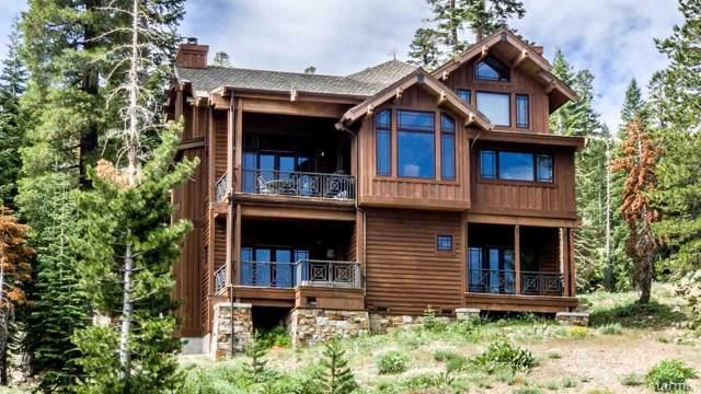 175 Palisades Drive, Kirkwood, CA 95646 (MLS #131359) :: Kirkwood Mountain Realty