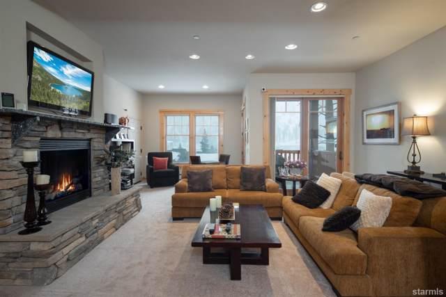 39 Palisades Drive #109, Kirkwood, CA 95646 (MLS #131980) :: Kirkwood Mountain Realty