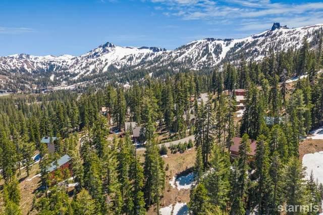 34011 Danburg Drive #50, Kirkwood, CA 95646 (MLS #132418) :: Kirkwood Mountain Realty