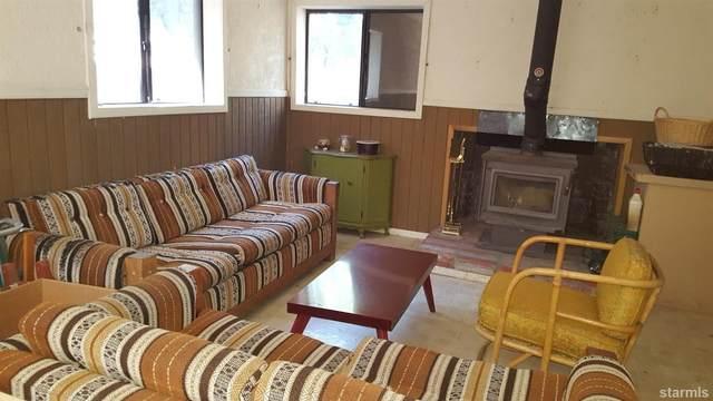 50300 W Devils Gate Road #3, Kirkwood, CA 95646 (MLS #132469) :: Kirkwood Mountain Realty