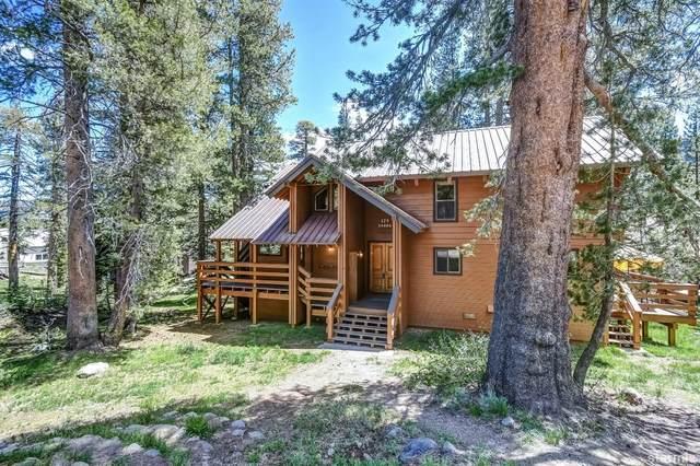 34086 Yarrow Place, Kirkwood, CA 95646 (MLS #134429) :: Kirkwood Mountain Realty