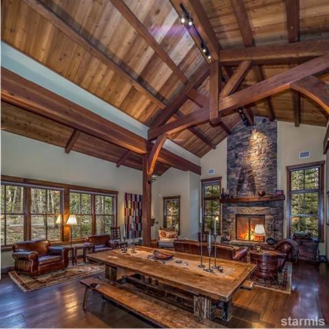 10 Aster Court, Kirkwood, CA 95646 (MLS #122643) :: Kirkwood Mountain Realty