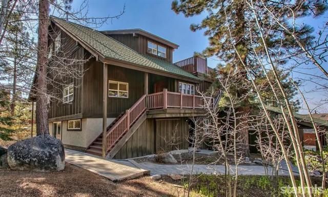 3802 Lucinda Court, South Lake Tahoe, CA 96150 (MLS #123874) :: Sierra Sotheby's International Realty