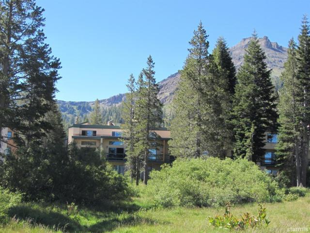 1420 Kirkwood Meadows Drive #6, Kirkwood, CA 95646 (MLS #125361) :: Kirkwood Mountain Realty