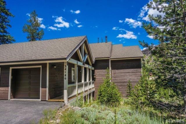 34180 Yarrow Place, Kirkwood, CA 95646 (MLS #127048) :: Kirkwood Mountain Realty