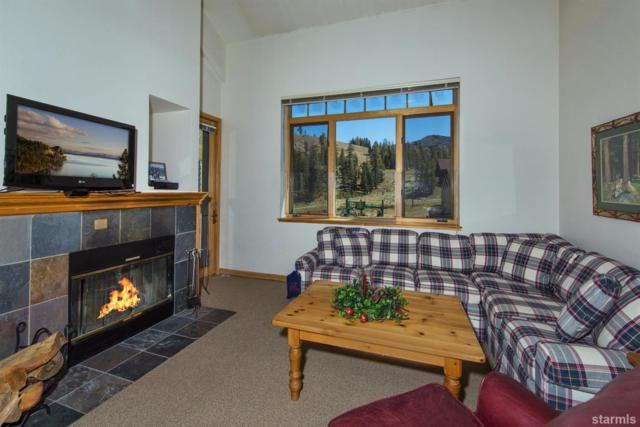 1377 Kirkwood Meadows Drive #306, Kirkwood, CA 95646 (MLS #127210) :: Kirkwood Mountain Realty