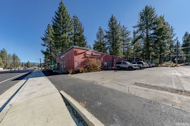 2230 Lake Tahoe Boulevard, South Lake Tahoe, CA 96150 (MLS #127238) :: Sierra Sotheby's International Realty