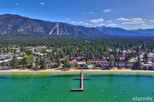 3535 Lake Tahoe Boulevard #496, South Lake Tahoe, CA 96150 (MLS #127928) :: Sierra Sotheby's International Realty