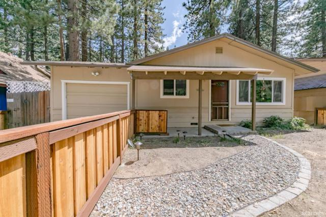 2568 Alma Avenue, South Lake Tahoe, CA 96150 (MLS #128166) :: Sierra Sotheby's International Realty