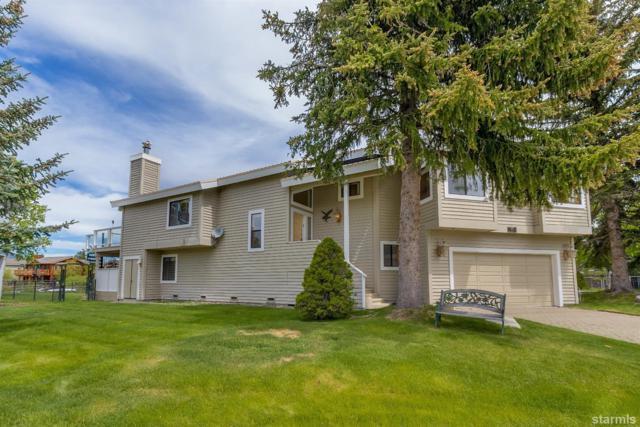 600 Alpine Drive, South Lake Tahoe, CA 96150 (MLS #128175) :: Sierra Sotheby's International Realty