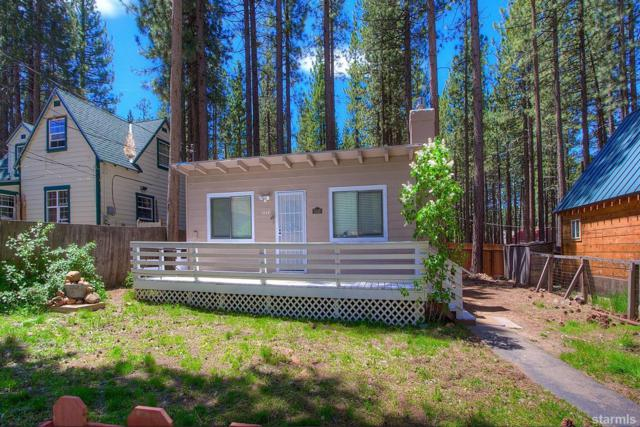 1048 Glen Road, South Lake Tahoe, CA 96150 (MLS #128615) :: Sierra Sotheby's International Realty