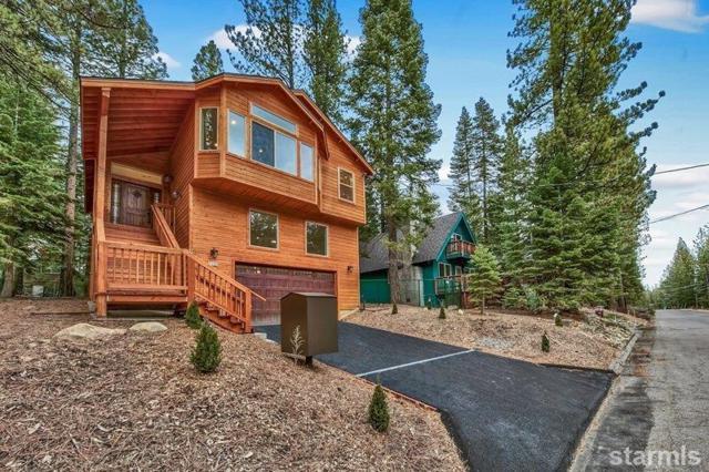 1558 Crystal Air Drive, South Lake Tahoe, CA 96150 (MLS #128621) :: Sierra Sotheby's International Realty