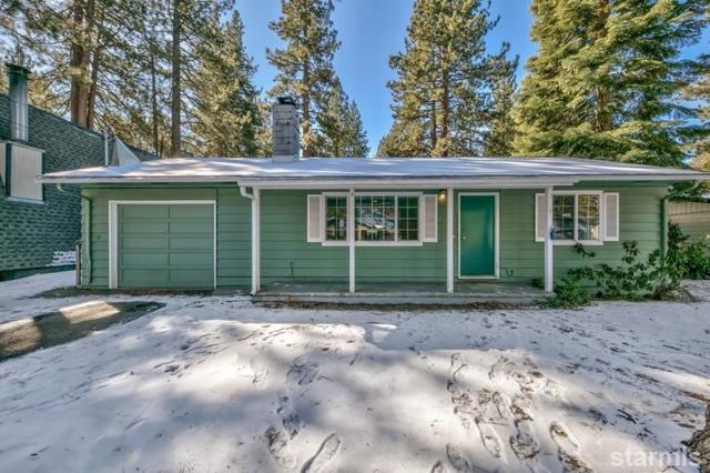 880 Secret Harbor Drive, South Lake Tahoe, CA 96150 (MLS #128730) :: Sierra Sotheby's International Realty