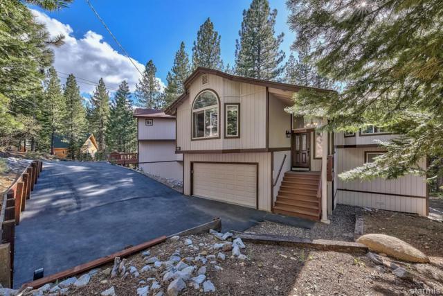 1225 Acoma Circle, South Lake Tahoe, CA 96150 (MLS #128740) :: Sierra Sotheby's International Realty