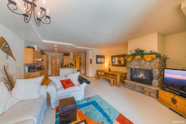 1200 Kirkwood Meadows Drive #103, Kirkwood, CA 95646 (MLS #128847) :: Kirkwood Mountain Realty