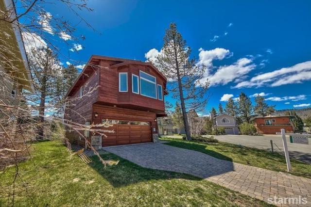 1934 Marconi Way, South Lake Tahoe, CA 96150 (MLS #128854) :: Sierra Sotheby's International Realty