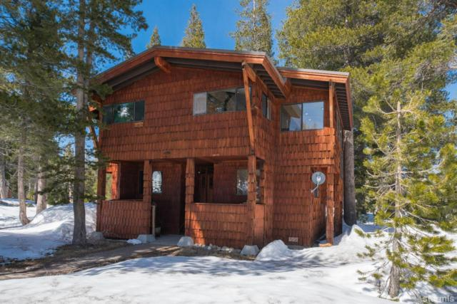34165 Yarrow Place #2, Kirkwood, CA 95646 (MLS #128932) :: Sierra Sotheby's International Realty