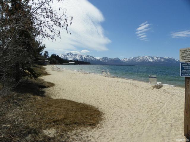 3535 Lake Tahoe Boulevard #320, South Lake Tahoe, CA 96150 (MLS #128967) :: Sierra Sotheby's International Realty